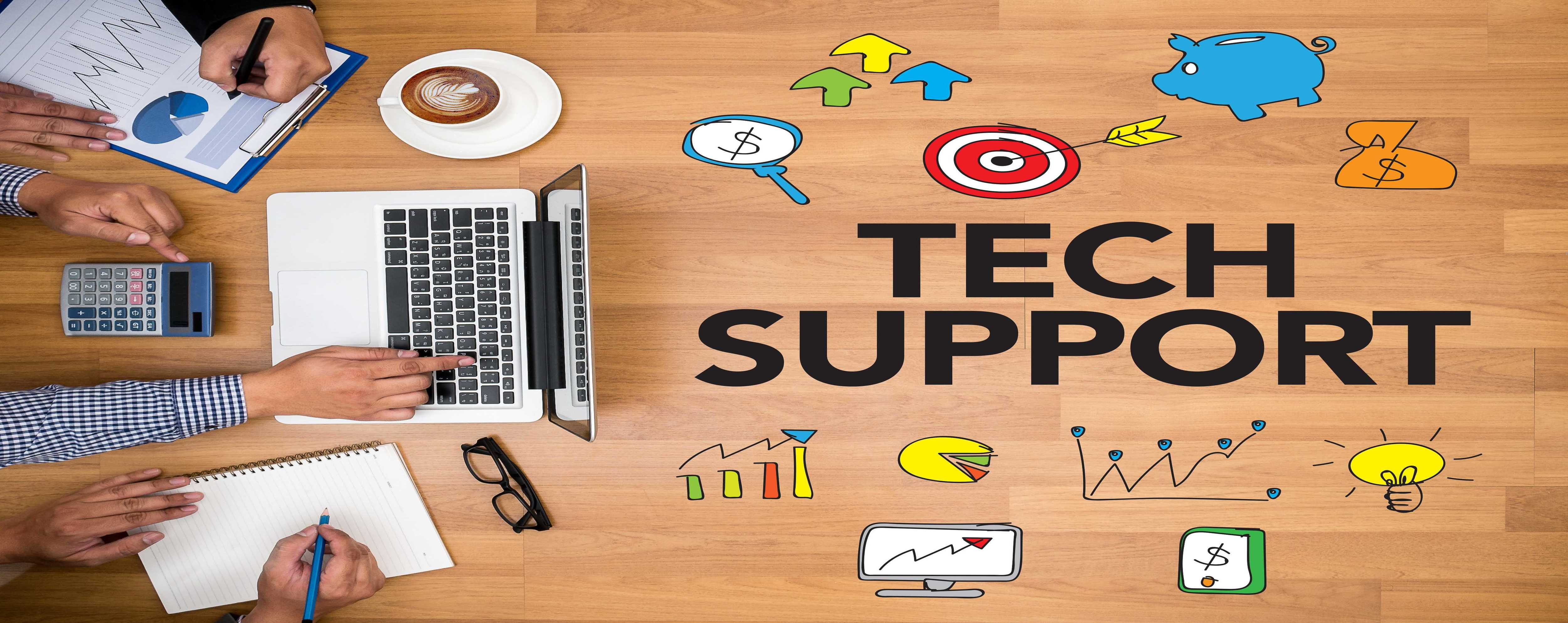 Best IT Support Provider